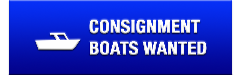 consignment boats wanted