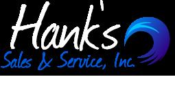 hanksboats.com logo