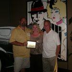 Avalon award