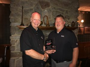 Hank & Scott Clevenger top 100 50th