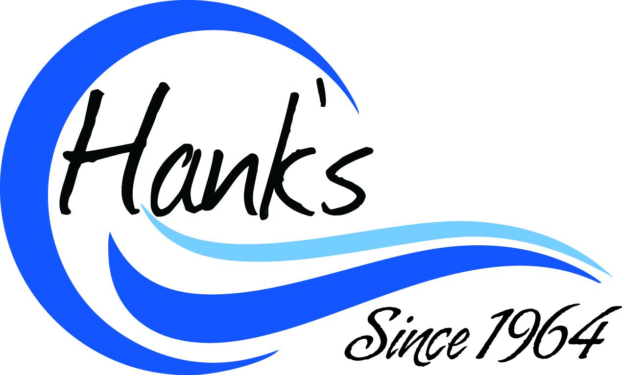 hanks 55 logo